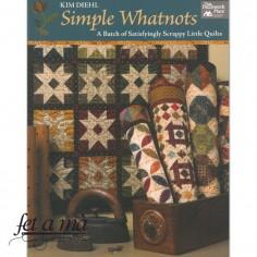 Libro Simple Whatnots