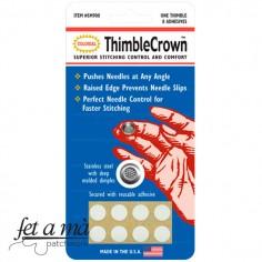 Adhesivos ThimbleCrown
