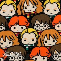Tela Harry Potter...