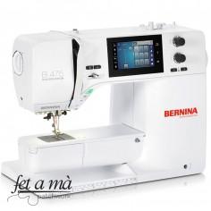 Máquina de coser Bernina...