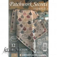 Revista Patchwork Secrets...
