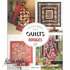 Libro Les plus beaux Quilts...