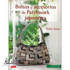 Libro Bolsos y accesorios...