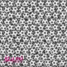 Tela pelotas de fútbol mini