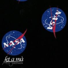 Tela NASA