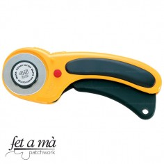 Cúter Olfa 45 mm de suguridad