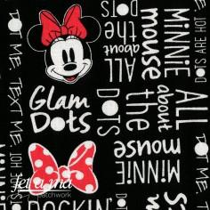 Tela Disney - Minnie Mouse...
