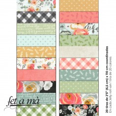 Jelly Roll - Gingham...