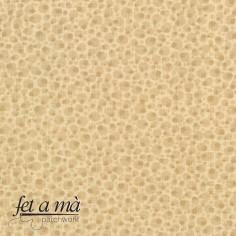 Tela Apple Cider textura beige