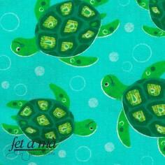Tela Under the Sea - Tortugas