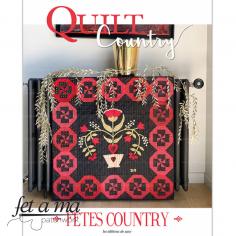 Revista Quilt Country nº...