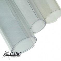 Plástico para coser