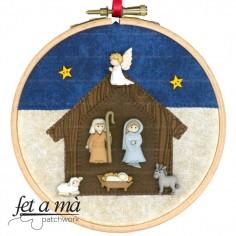 Kit Navidad Nacimiento...