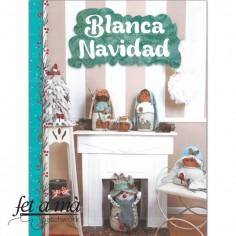 Libro Blanca Navidad