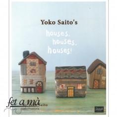 Libro Yoko Saito's Houses,...