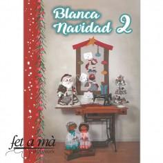 Libro Blanca Navidad 2
