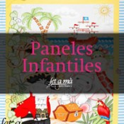 Paneles Infantiles