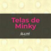 Telas de Minky