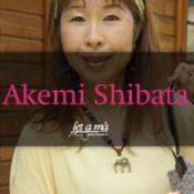 Akemi Shibata