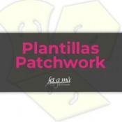 Plantillas para Patchwork