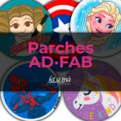 Parches AD·FAB