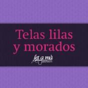 Lilas y Morados