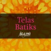 Telas Batiks