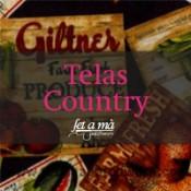 Telas Country