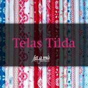 Telas Tilda