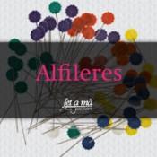 Alfileres