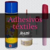 Adhesivos Textiles
