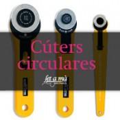 Cúters circulares