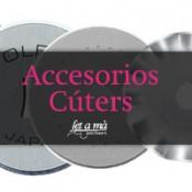 Accesorios Cúters