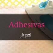 Entretelas adhesivas