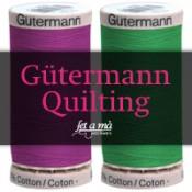 Hilos Gütermann Quilting