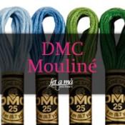 Hilos DMC Mouliné
