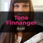Tone Finnanger