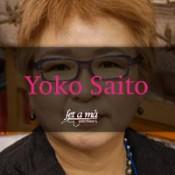 Yoko Saito