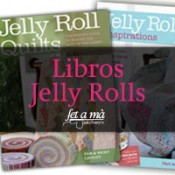 Libros Jelly Rolls