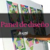 Panel de diseño