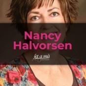Navidad de Nancy Halvorsen