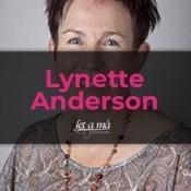 Navidad de Lynette Anderson