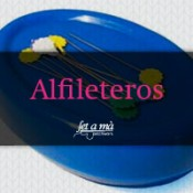 Alfileteros