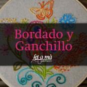 Bordado y Ganchillo
