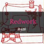 Redwork