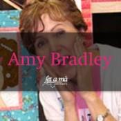 Amy Bradley
