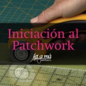 Iniciación al Patchwork
