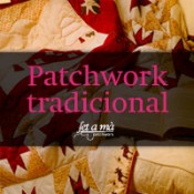 Patchwork tradicional